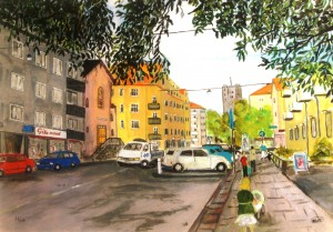 Esplansden, Sundbyberg